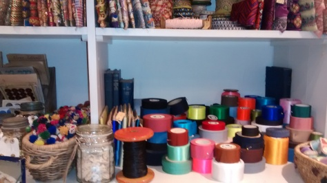 Colours, colours!