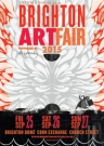 brighton art fair 2015