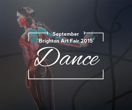 Dance paintings 2015