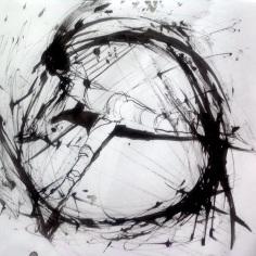 Drawing 14 Sept 2015 Jane Denman