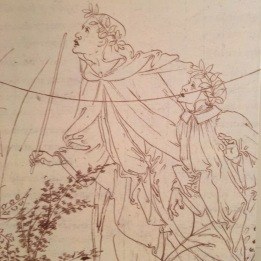 Botticelli Exhibition 2016